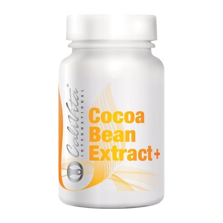Calivita Cocoa Bean Extract+