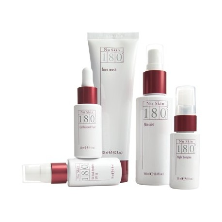 180° Anti-Ageing System