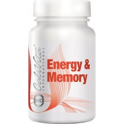 CaliVita Energy&Memory 90 tablet