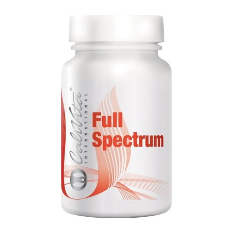 CaliVita Full Spectrum multivitamín 90 tablet