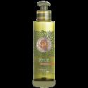 Siberian Pure Herbs Collection - zahřívací masážní olej, 100 ml