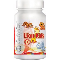CaliVita Lion Kids D 90 tablet