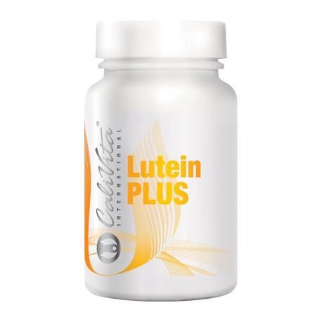 CaliVita Lutein Plus 60 kapslí
