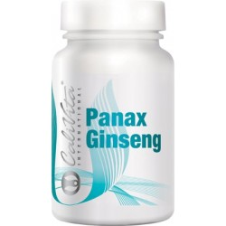 CaliVita Panax Ginseng 100 tablet