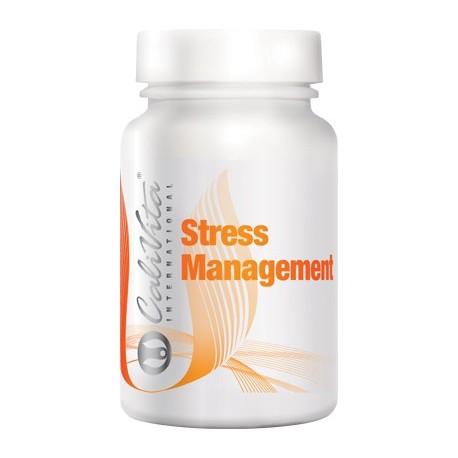 CaliVita Stress Management B Complex 100 ks