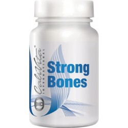CaliVita Strong Bones 250 kapslí