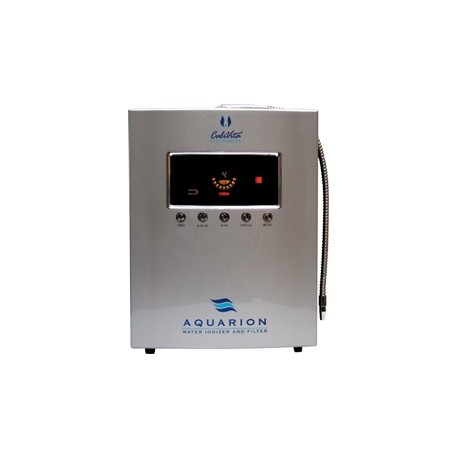 CaliVita Aquarion -Water ionizer & Filter